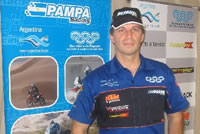 Eduardo Alan (Pampa Racing)